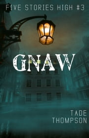 Gnaw ebook by Tade Thompson