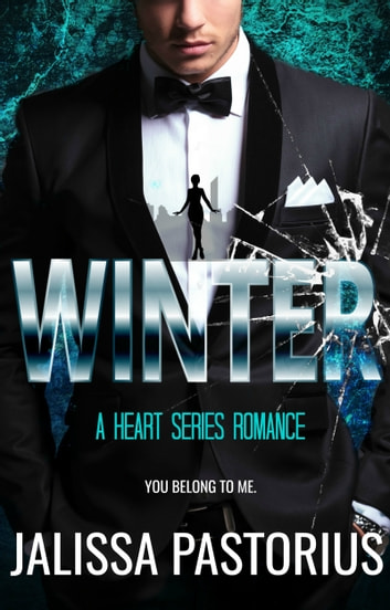 Winter ebook by Jalissa Pastorius