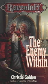 The Enemy Within ebook by Christie Golden