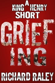 Griefing ebook by Richard Raley