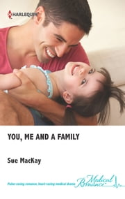You, Me and a Family ebook by Sue MacKay