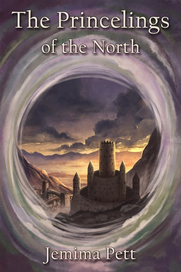 The Princelings of the North ebook by Jemima Pett