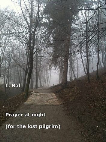 Prayer at night ebook by L. Bal