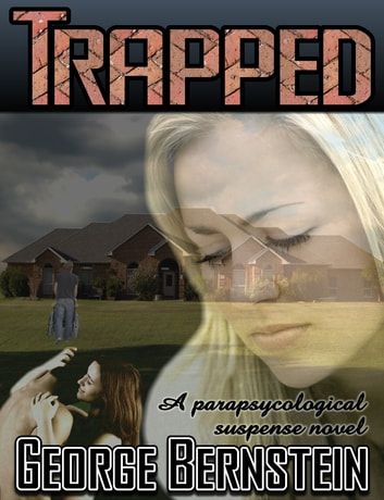 Trapped ebook by George Bernstein