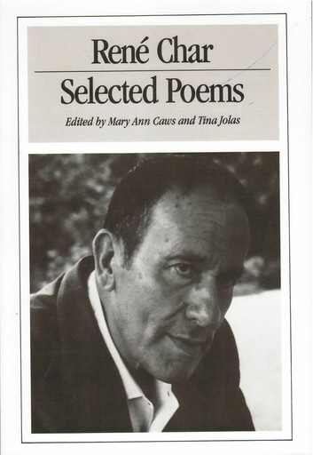 Selected Poems of René Char ebook by Rene Char