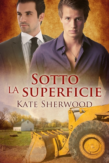 Sotto la superficie ebook by Kate Sherwood