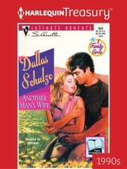 Another Man's Wife ebook by Dallas Schulze
