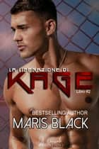 La Liberazione di Kage ebook by Maris Black