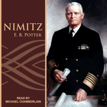 Nimitz audiobook by E.B. Potter