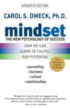 Mindset ebook by Carol S. Dweck