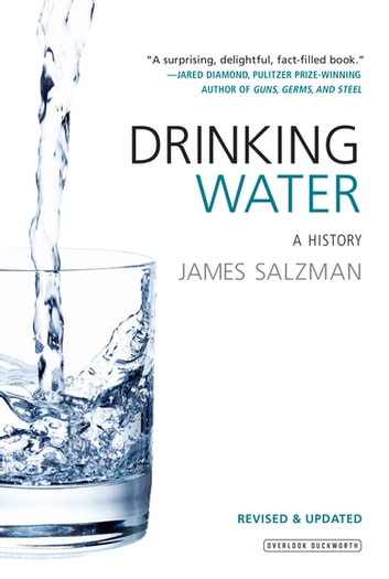 Drinking Water: A History ebook by James Salzman