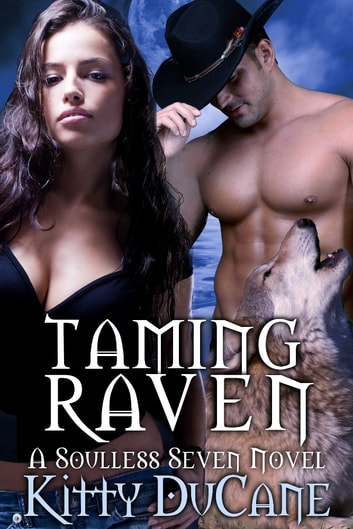 Taming Raven ebook by Kitty DuCane