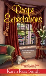 Drape Expectations ebook by Karen Rose Smith