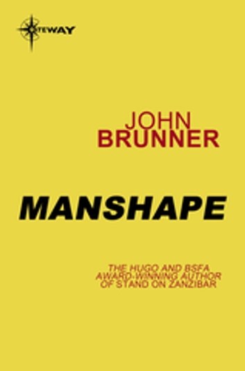 Manshape ebook by John Brunner