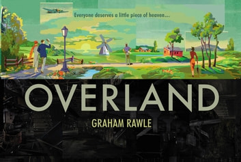 Overland ebook by Graham Rawle