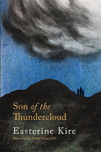 Son of the Thundercloud ebook by Easterine Kire
