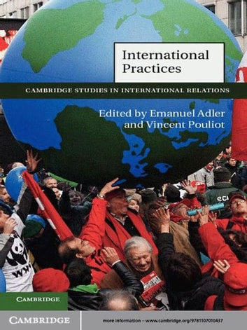 International Practices eBook by