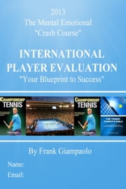 International Player Evaluation ebook by Frank Giampaolo
