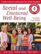 Social and Emotional Well-Being ebook by Connie Jo Smith, Charlotte M. Hendricks, Becky S. Bennett