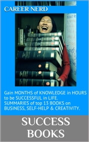 Success Books ebook by Career Nerd