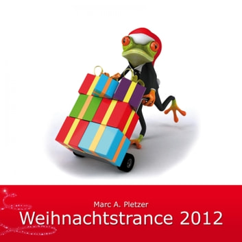 Weihnachtstrance 2012 audiobook by