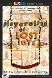 Playground of Lost Toys ebook by Colleen Anderson,Ursula Pflug