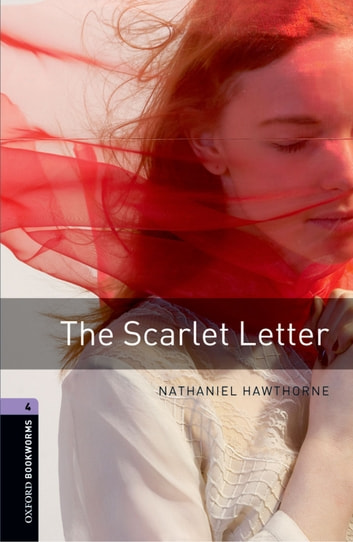 The Scarlet Letter 電子書 by Nathaniel Hawthorne