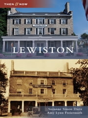 Lewiston ebook by Suzanne Simon Dietz