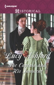 The Captain and His Innocent ebook by Lucy Ashford