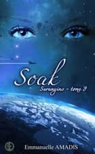 Sarangins 9 ebook by Emmanuelle Amadis