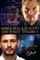 End Street Detective Agency Volume 3 ebook by Amber Kell, RJ Scott