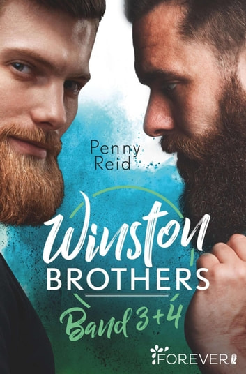 Winston Brothers Band 3 + 4 eBook by Penny Reid