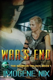 War's End ebook by Imogene Nix