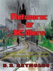 Network of Killers ebook by D. B. Reynolds