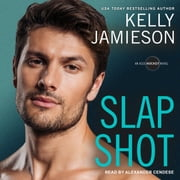 Slap Shot audiobook by Kelly Jamieson