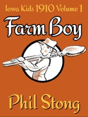 Farm Boy ebook by Phil Stong