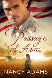 Passage of Arms ebook by Nancy Adams