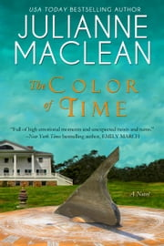 The Color of Time ebook by Julianne MacLean