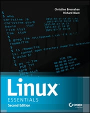 Linux Essentials ebook by Christine Bresnahan,Richard Blum