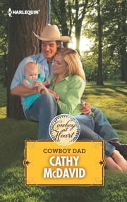 Cowboy Dad ebook by Cathy McDavid