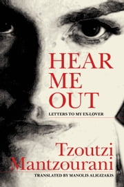 Hear Me Out ebook by Manolis