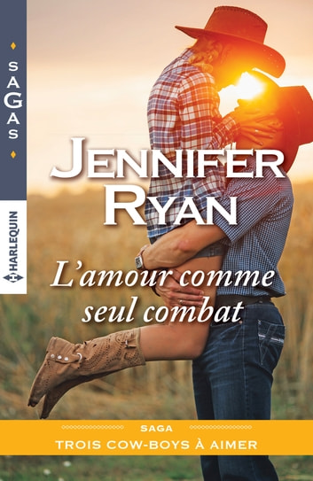 L'amour comme seul combat ebook by Jennifer Ryan