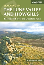 The Lune Valley and Howgills