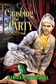 Crashing the Party ebook by Ginger Streusel