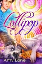 Lollipop ebook by