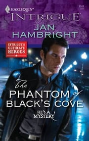 The Phantom of Black's Cove ebook by Jan Hambright