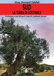SUD - La terra di Costabile ebook by Giusy Staropoli Calafati