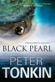 Black Pearl ebook by Peter Tonkin