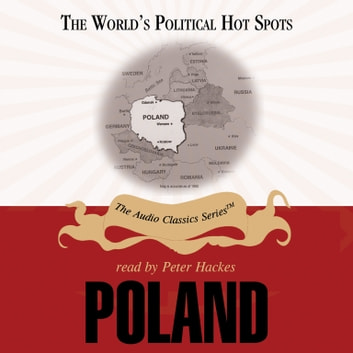 Poland audiobook by Victoria Varga,Pat Childs