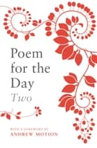 Poem For The Day Two ebook by Nicholas Albery